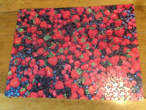 very berry nice eaton puzzle